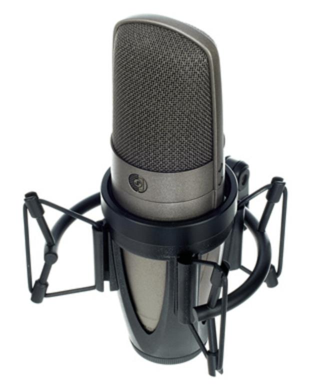 Microfoon kopen